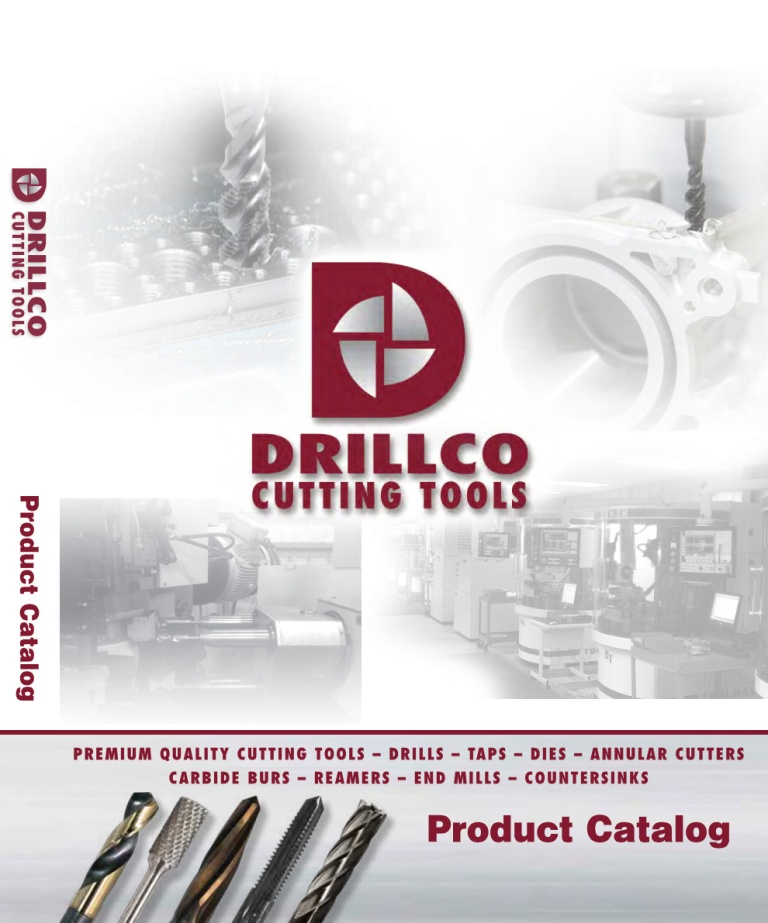 drillco-meches