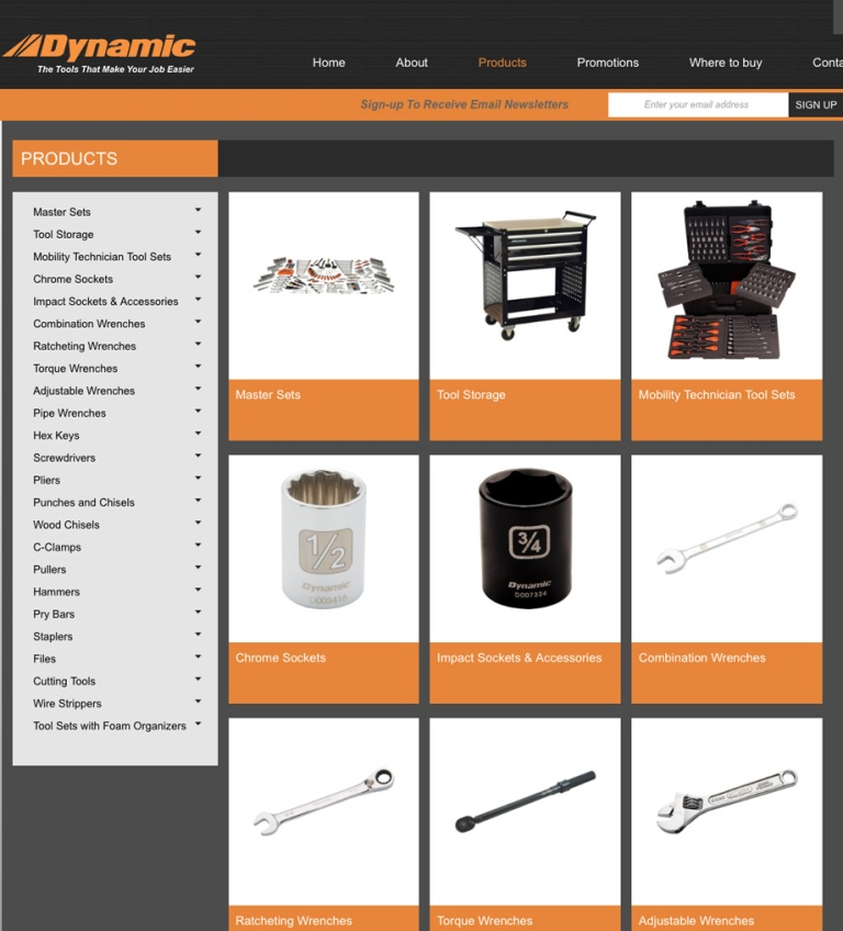 dynamic-tools